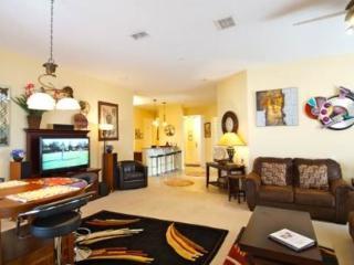 3 Bed Condo in Vista Cay Resort Next to the Convention Center. 5012SL-407, Orlando