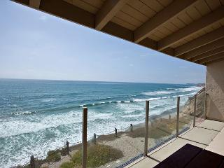 Beach Hair, Don't Care! 2BR Oceanfront, Top Floor  SBTC307