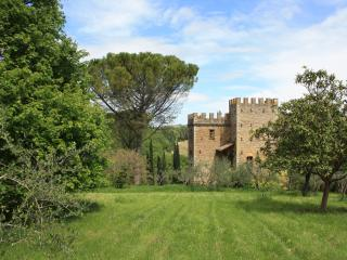 Castello di Valle