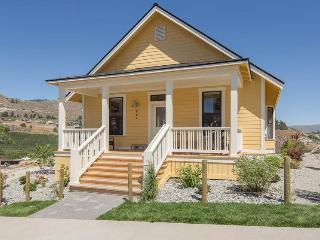 Sunnyside Cottage, Chelan