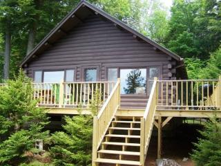 #111 A cabin in the woods on the lake, Greenville Junction