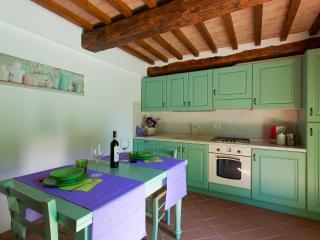 Casa Vacanze Benestare_ULIVO, Gambassi Terme