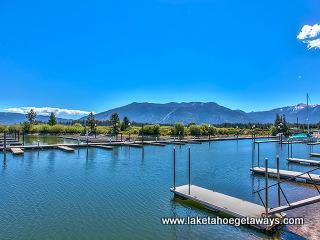 Tahoe Marina Shores 132, South Lake Tahoe