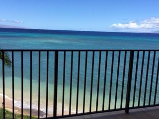 Beautiful Ocean Front View!, Lahaina