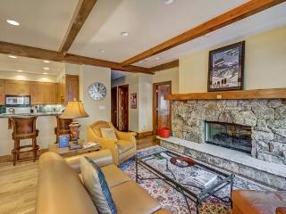 Spectacular 2BR Platinum Rated Ski In/Ski Out Condo in Exclusive Bachelor Gulch Gated Community with Ritz Carlton Access, Beaver Creek