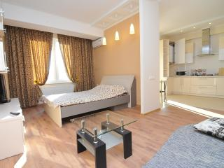 Luxury ap in the heart of the city! Stefan 7, Chisinau