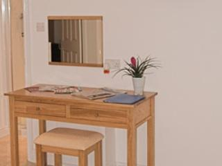 We have 6 studio apartments that are very similar  - we have 4 x doubles and 2 x twin apartments