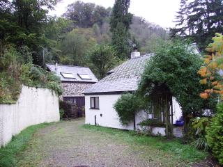 The Coach House, Dulverton - Exmoor National park