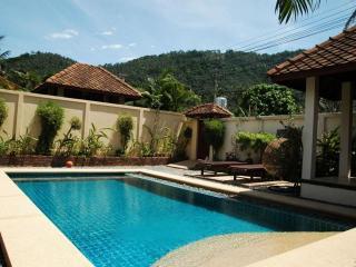 Lamai pool villa 2