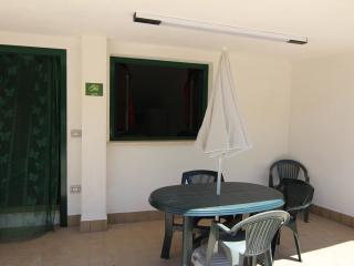 Appartamento Daino, Villavallelonga