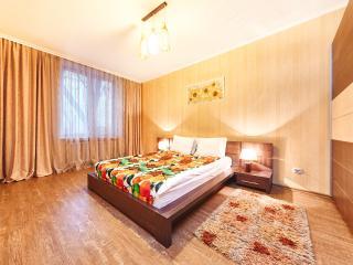 Three room apartment in the Center of Chisinau 5, Chisináu