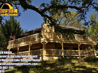 5 Bdrm Lakefront Next To Lake Lodge Beach, Slps14, Groveland