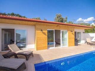 2 Bedroom private rental villa in Turkey, Islamlar