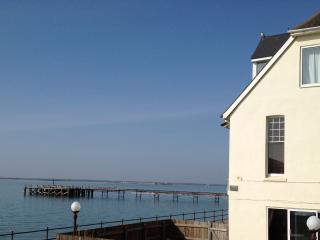 Beach House, First Floor, Totland Bay