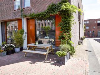 Eastendroom, Amsterdam