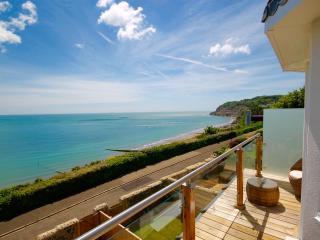 Views fro Master bedroom Balcony