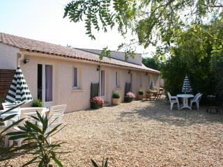 Le Cerisier Rose Cottage