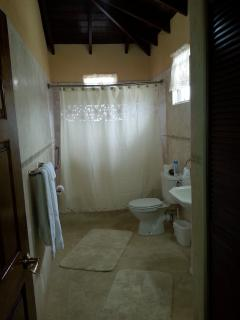 2nd Floor_ En suite Bathroom_ OCEAN VIEW APT.