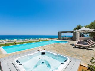 Villa Naya - Premium Villa with Panoramic Sea View, Rethymnon
