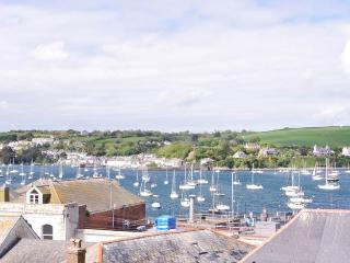 Sea Escape (Falmouth) Apartment With Fabulous View