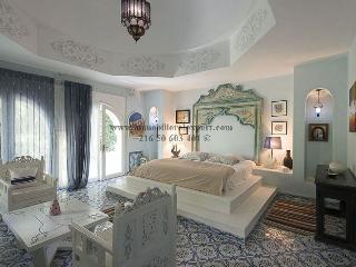Villa Miramar, Hammamet