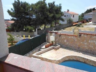 Studio Wanda 2 with pool, Liznjan