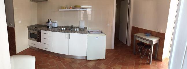 To- Kitchen area