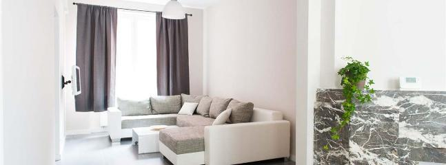 Smartflats St-Gangulphe 201 - 1Bed - City Center, Liege