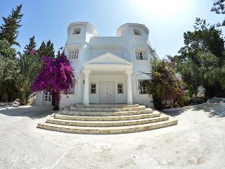 Villa des saveurs, Hammamet