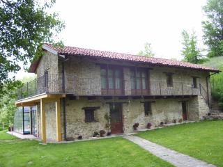 il Sartu casa di campagna, Bonvicino