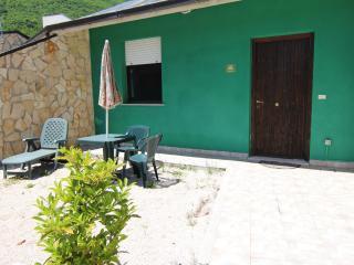 appartamento ghiro, Villavallelonga