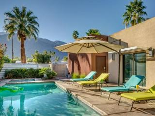 Primrose Home, Palm Springs