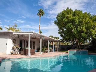 Starr Getaway, Palm Springs