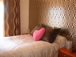 2 bedroom apartment, Santa Bárbara de Nexe