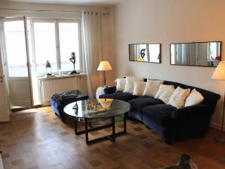 Stunning, exclusive in central Östermalm, Stoccolma