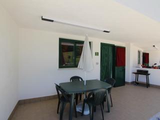 appartamento lupo, Villavallelonga