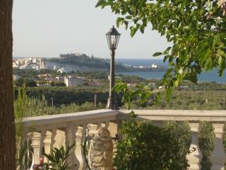 Villetta indipendente 1 - Villa Chiara, Scialara