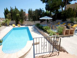 Laura-29A holiday home villa Costa Blanca