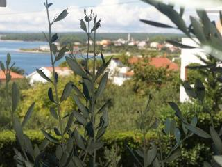 Nicky Apartment 3 for 6 people, air conditioning, Ciudad de Rab