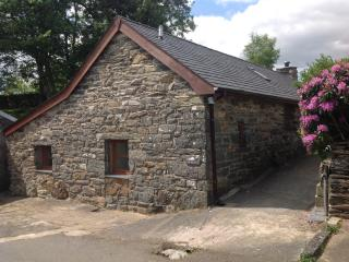 Farm Cottage, Llan Ffestiniog, Snowdonia, Gwynedd