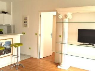 Bel Appartement Vieille Ville - Opera, Nice