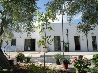 Tenuta Santa Maria -Casa Mimosa