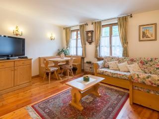 Appartamento in montagna 9 km da Cortina d'Ampezzo