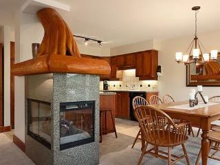 Snowbird - Whistler, BC: 3-BR, Sleeps 8, Kitchen