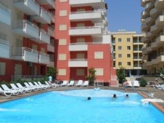 Holiday apartment in Orikum