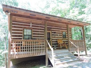 Sweet Retreat Cabin - Helen, GA, Cleveland