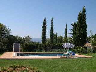 Villa Fumone - Alvor / Algarve - near Peninia Golf, Mexilhoeira Grande