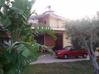 appartamento in villa alle porte di Siracusa