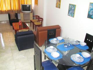 Apartamento Sunshine - SMR244A, Santa Marta