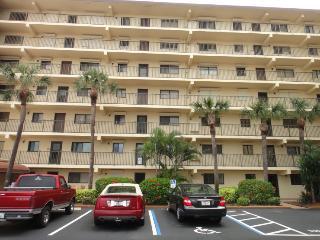 3060 N. Atlantic Ave Unit #105, Cocoa Beach